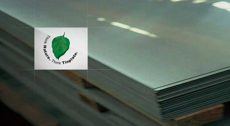 Eco Friendly Food Packaging Materials Suppliers, Tinplate